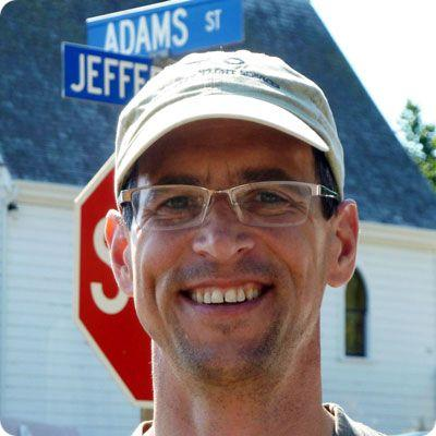 PJeff Adams - Mitral Valve Surgery Patient of Dr. Steven Bolling