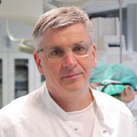 Lars Søndergaard - Interventional Cardiologist