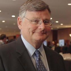 Dr. Patrick McCarthy, Cardiac Surgeon