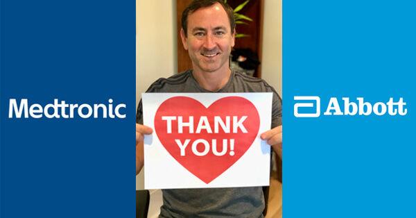 Medtronic & Abbott Support Team Up With HeartValveSurgery.com