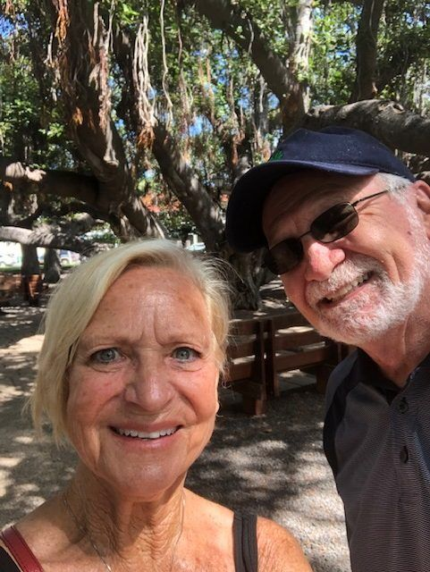 Married Couple That Had Aortic Valve Surgery