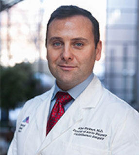 Allan Stewart, MD - Heart Surgeon