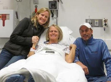 Caregiving After Heart Surgery