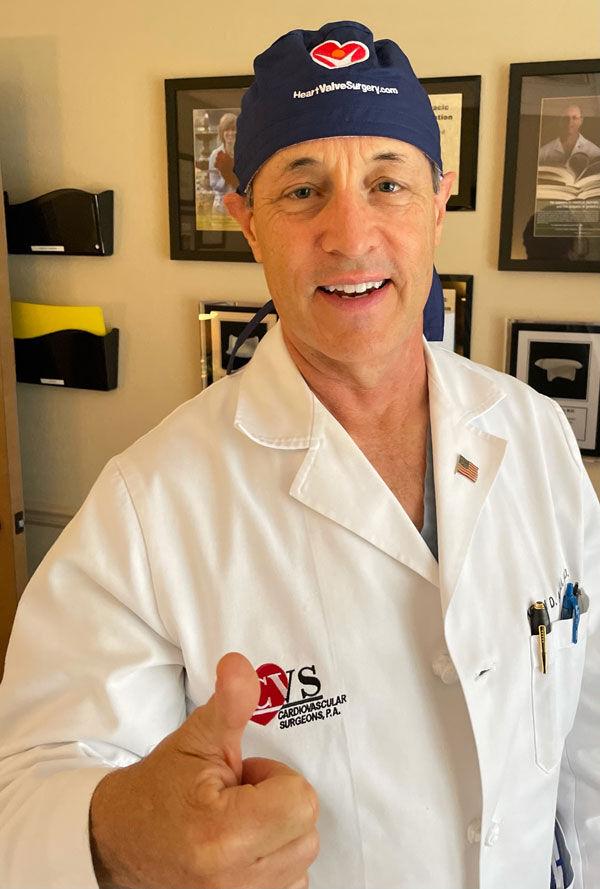 Dr. Kevin Accola - Heart Surgeon