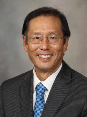 Dr. Rick Nishimura - Mayo Clinic