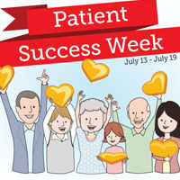 Patient Success Week
