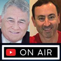 Heart Valve Radio - Adam Pick on the BIll Martinez Show