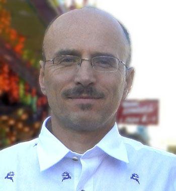 Ivan Vesely, Founder ValveXchange