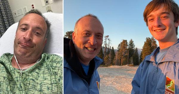 Josh Nowack - Heart Valve Patient