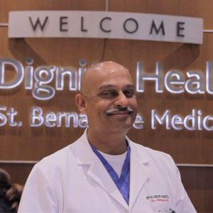 Dr. Ashish Mukerjee