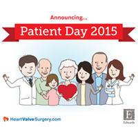 Edwards Lifesciences Patient Day 2015