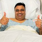 Patient TAVR Valve-in-Valve Picture