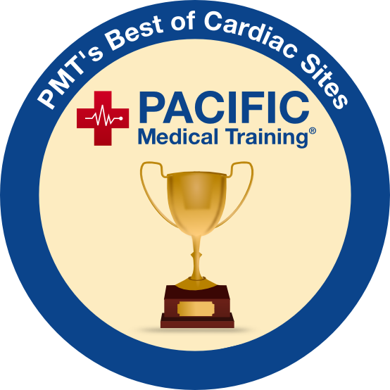 Best Cardiac Website Award