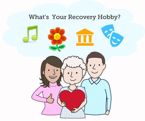 Recovery Hobbies for Heart Surgery Patients