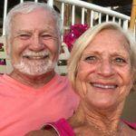 Rosemary & Tom Rice