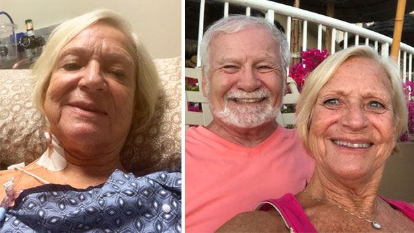 SAVR & TAVR Patients