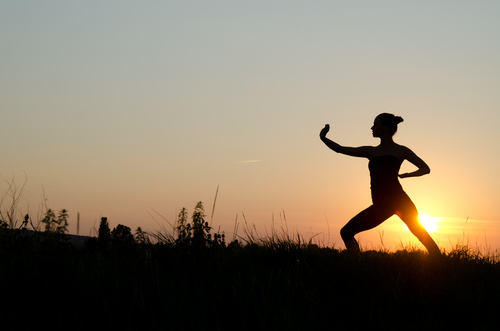 Benefits of Tai Chi for Heart Health