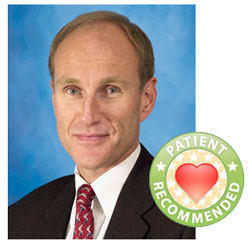 Dr. Steven Bolling - Featured Heart Valve Surgeon