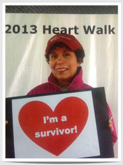 Teresa Lomonaco - Heart Valve Surgery Success Story