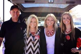 Dave's Family
