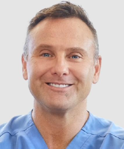 Dr. Allan Stewart, M.D.