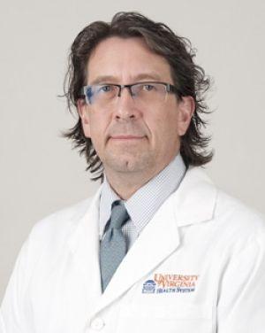 Dr. John Kern, University of Virginia