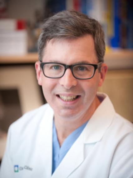 Dr  Marc Gillinov - Heart Surgeon in Cleveland, Ohio