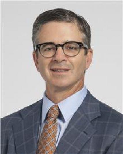 Dr. Nicholas Smedira – Expert Heart Valve Surgeon