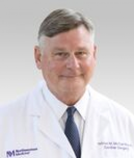 Dr. Patrick McCarthy – Expert Heart Valve Surgeon