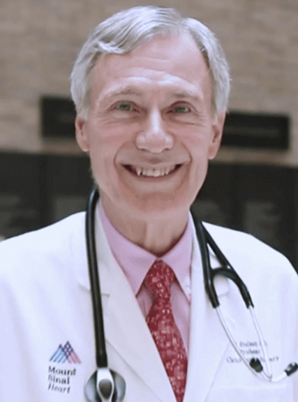 Dr. Paul Stelzer – Expert Heart Valve Surgeon