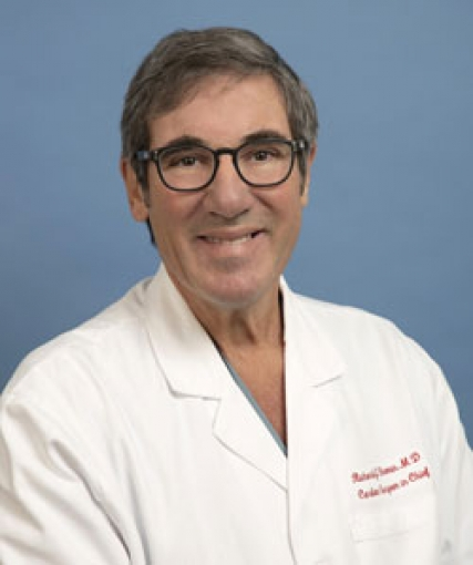 Dr. Richard Shemin – Expert Heart Valve Surgeon