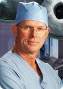 Dr. Vaughn Starnes – Heart Surgeon
