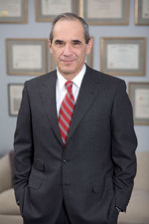 Dr. Vincent Gaudiani – Expert Heart Valve Surgeon
