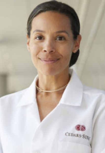 Dr. Joanna Chikwe – Expert Heart Valve Surgeon