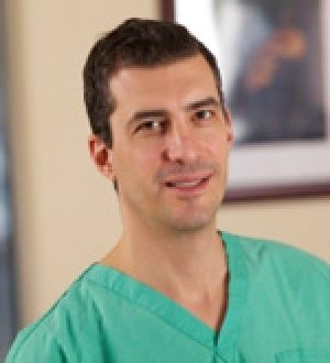 Dr. Rawn Salenger, Surgeon