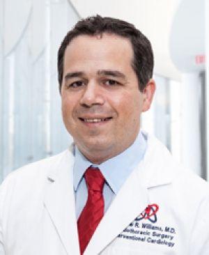 Dr. Mathew Williams - Heart Surgeon