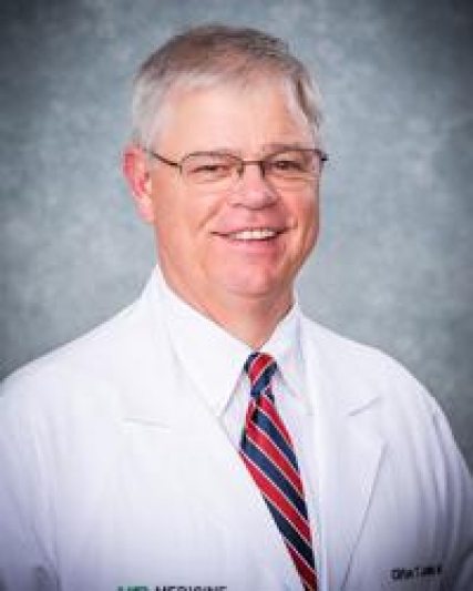 Dr. Clifton Lewis – Expert Heart Valve Surgeon