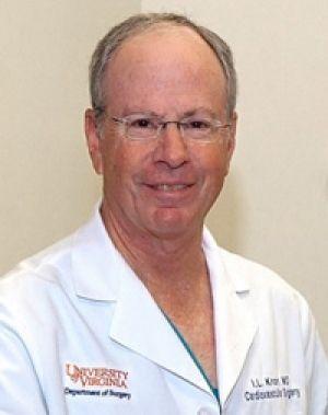 Dr. Irving Kron, MD