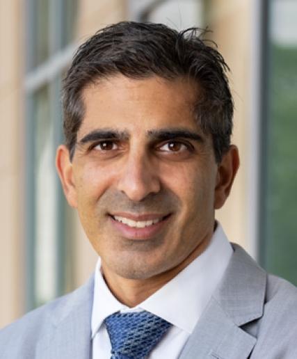 Dr. Gorav Ailawadi – Expert Heart Valve Surgeon