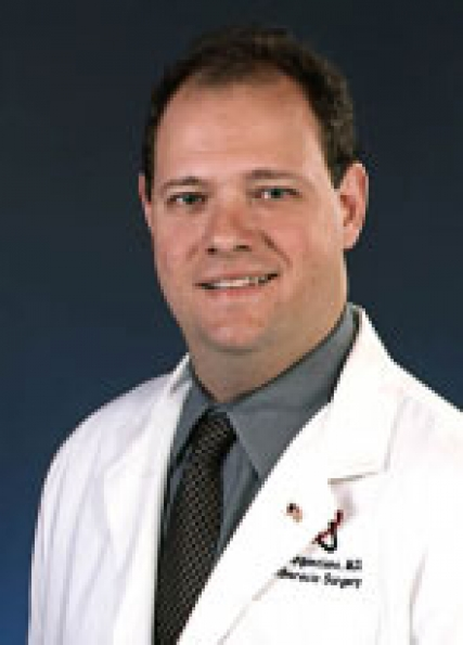 Dr. Michael  Argenziano – Expert Heart Valve Surgeon
