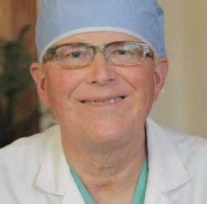 Dr. Christopher Gibson