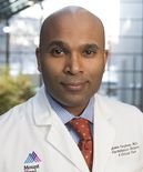 Dr. Robin Varghese – Heart Surgeon