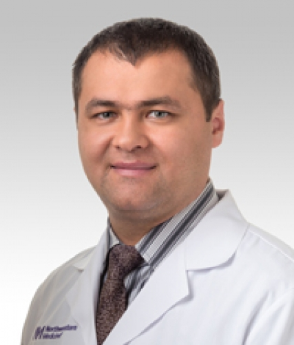 Dr. Andrei Churyla – Expert Heart Valve Surgeon