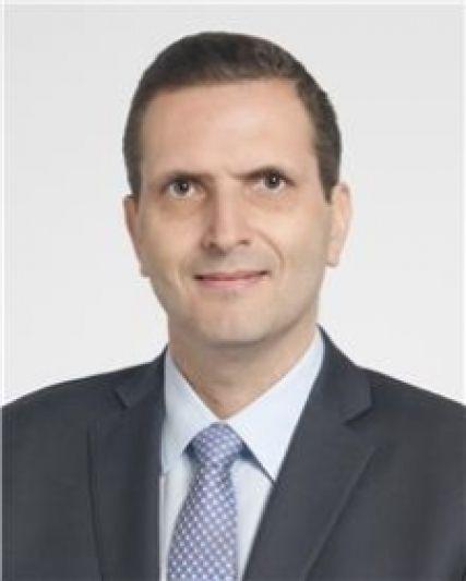 Dr. Faisal Bakaeen – Expert Heart Valve Surgeon