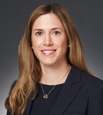 Dr. Katherine  Harrington – Expert Heart Valve Surgeon