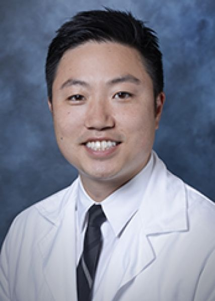 Dr  Joshua Chung - Heart Surgeon in Los Angeles, California