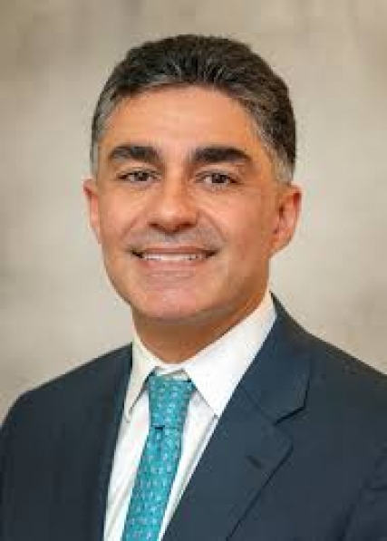 Dr. Arash Salemi – Expert Heart Valve Surgeon