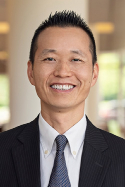 Dr. Bo Yang – Expert Heart Valve Surgeon