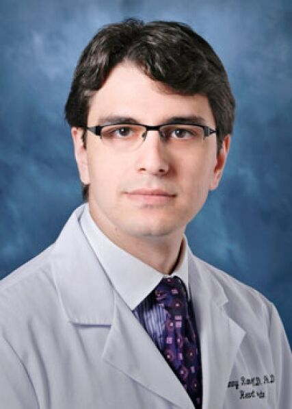 Dr. Danny Ramzy – Expert Heart Valve Surgeon