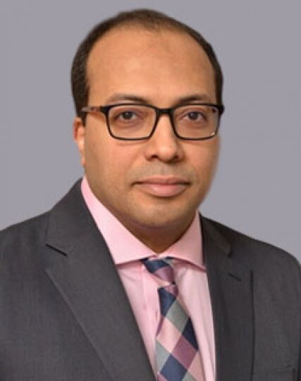 Dr. Sameh Said – Expert Heart Valve Surgeon